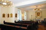Kaplica w Domu Rekolekcyjnym
