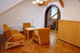 Pokój w Domu Rekolekcyjnym