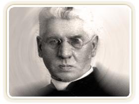 Patron - bp. Stanisław Adamski
